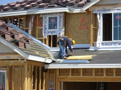 Fiberglass Roofing Installation And Repair