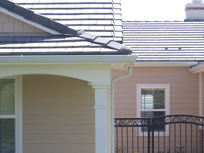 about torch down roofing
