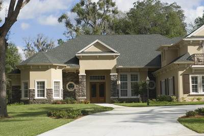 Gable Roof Designs