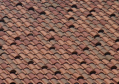 A Little Clay Roof Tile History