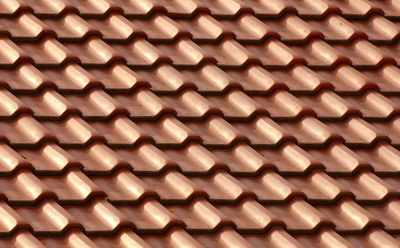 History and long future of roof tiles for Spanish clay tile roof